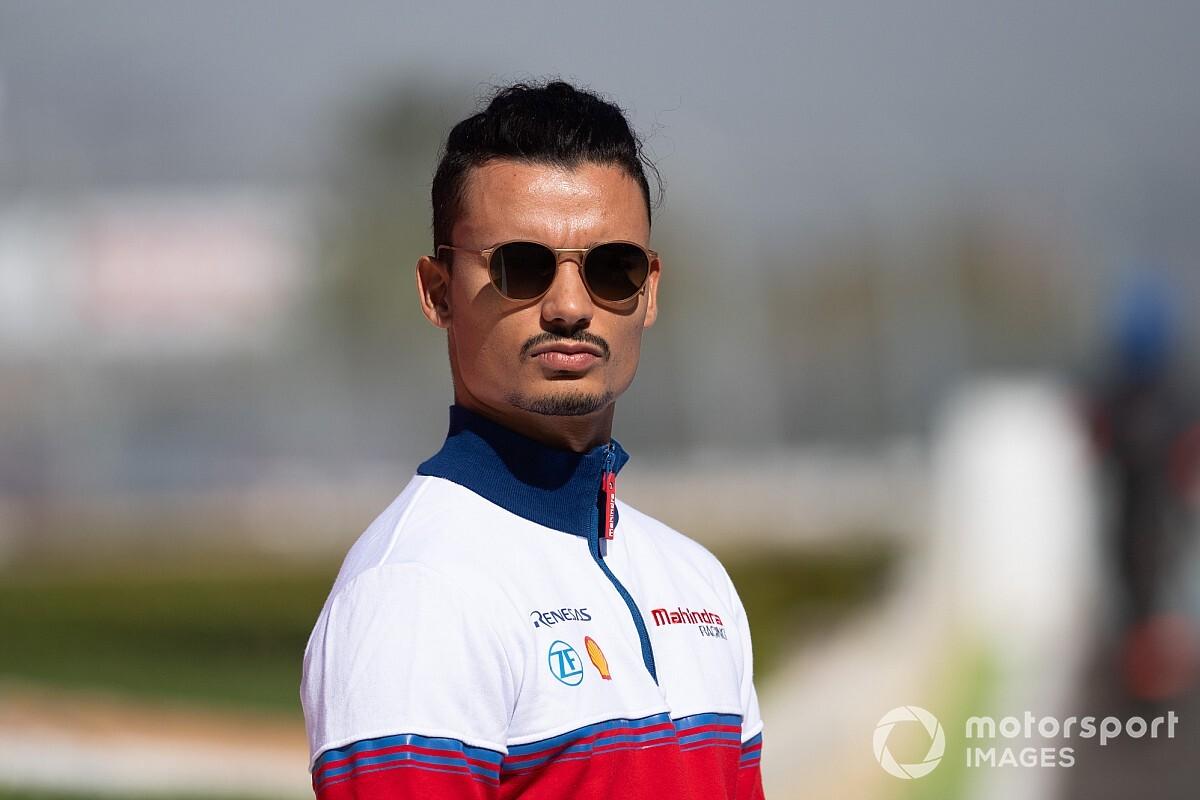 Formula E: Wehrlein lascia Mahindra Racing con effetto immediato