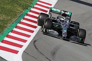 """Mercedes: Idén """"taktikázhatnak"""" a csapatok, hogy több tesztelési lehetőséghez jussanak"""