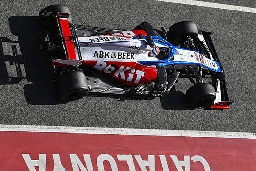 Williams a obtenu plus de 30 millions d'euros en prêt