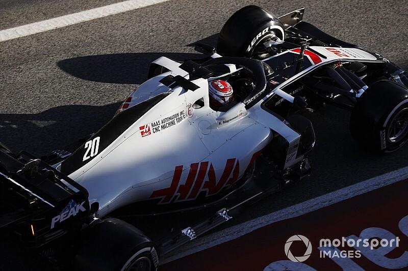 Nem biztos a Haas maradása a Forma-1-ben