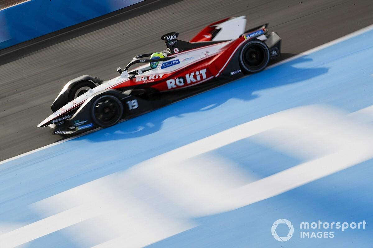 ABB Formula E Race at Home Challenge: élőben az FE online versenye - Vergne, Vandoorne, Massa...