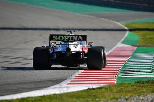 Direto do paddock: nova asa da Williams e mais atualizações da F1 em Barcelona