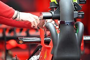 Ferrari: l'accordo FIA sui motori? Una vittoria di Binotto