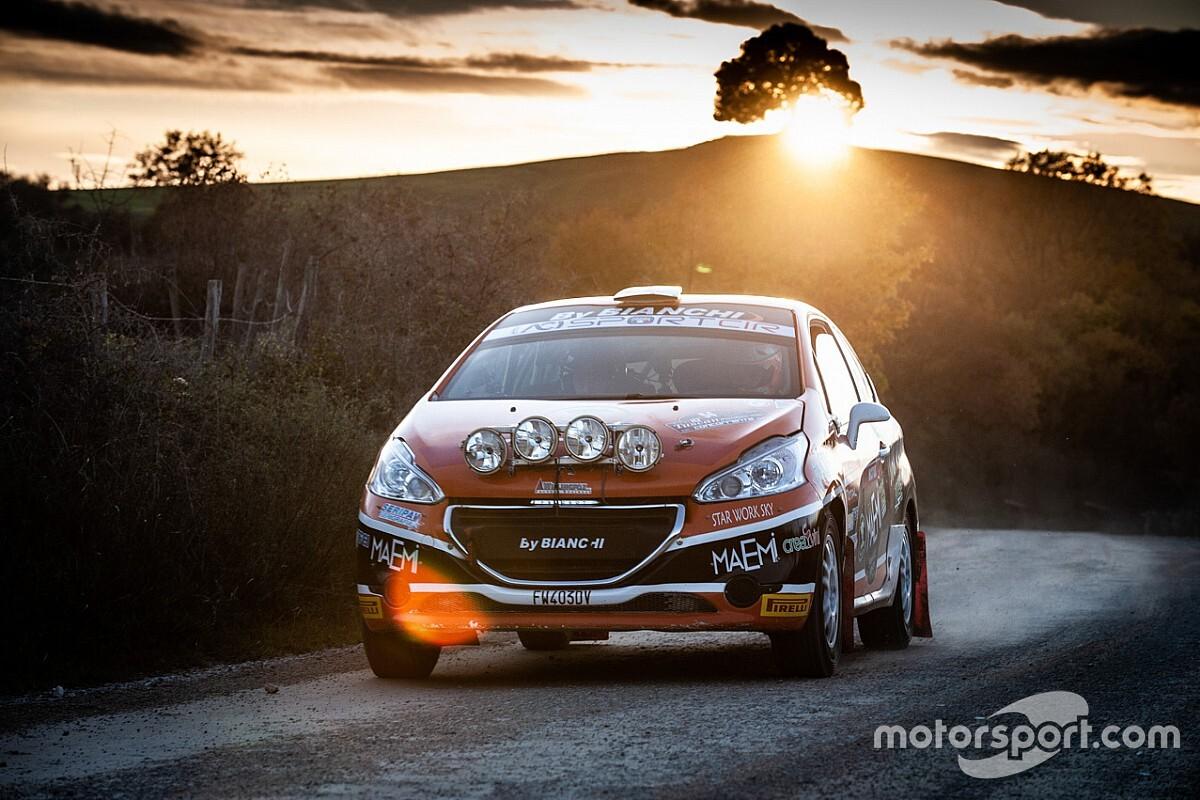 CIR: Nicelli e Mattioda sulla Peugeot di MM Motorsport nel 2020
