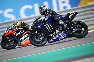 "MotoGP handled coronavirus better than ""hesitant"" F1"