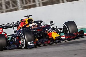 LIVE: De vijfde Formule 1-testdag in Barcelona