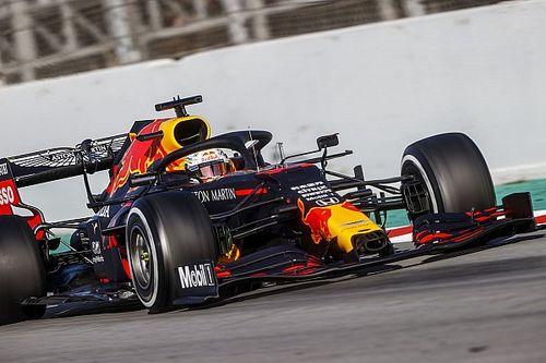 Red Bull Racing może pokonać Mercedesa