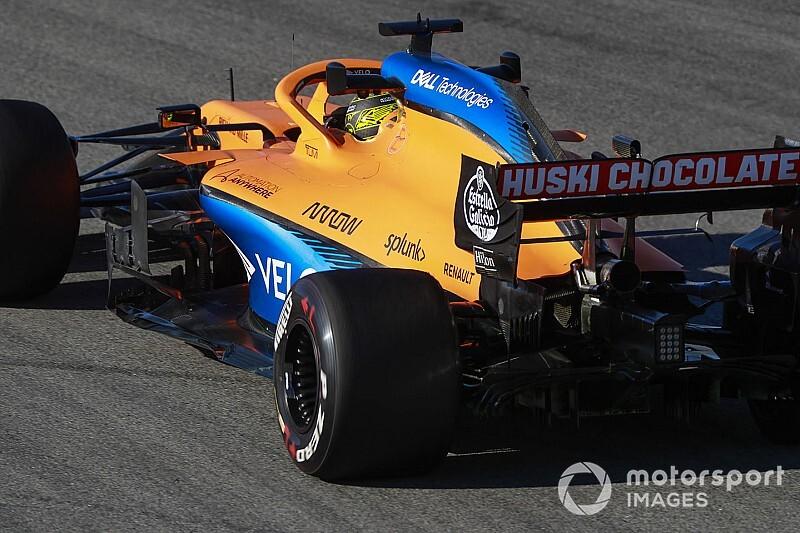 McLaren, Buzz & Co ile anlaştı