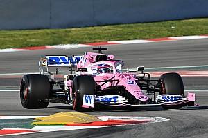 Lo sucedido con Racing Point preocupa a algunos en F1