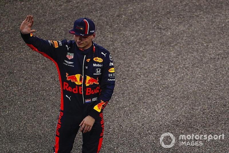 """Verstappen: """"Strategia perfetta per tornare davanti a Leclerc"""""""