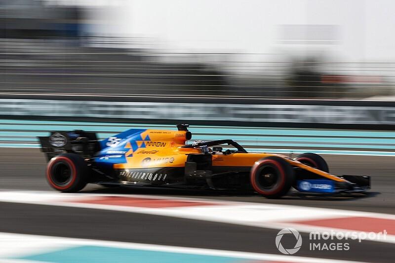 McLaren niet bereid om 2020 op te offeren voor betere kansen in 2021