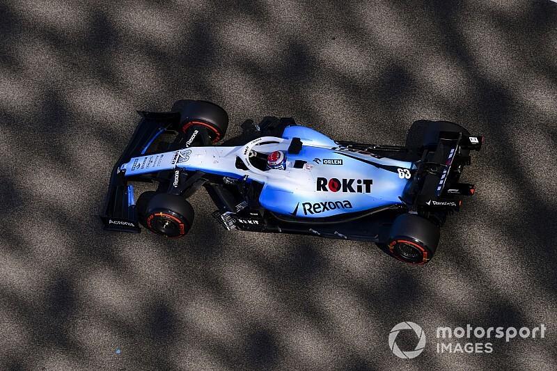 Egy újabb nagy szponzort veszít a Williams az F1-ben