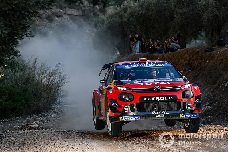 """Citroen sobre el futuro híbrido del WRC: """"No hay otra opción"""""""