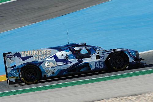 Le Mans bez Carlina