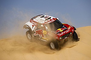 2WD cars could be out of top Dakar class after FIA ruling