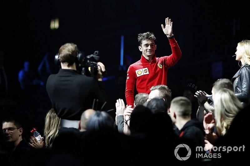 Leclerc come Hamilton? Il ferrarista punta sulla moda