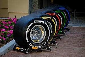 Pirelli descarta testar novos modelos de pneus em finais de semana de F1
