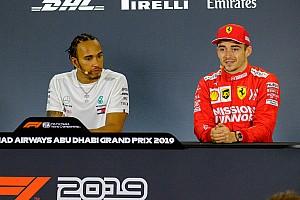 A Ferrarinak hízelgő, hogy Hamilton csatlakozna hozzájuk, de...