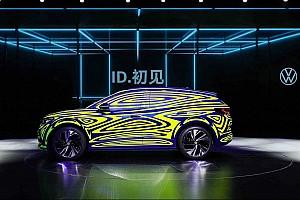 12 millió forint alatti áron érkezhet az elektromos-hajtású VW ID.4 crossover