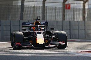 Red Bull, 2020'de yeni araç felsefesiyle ilerleyecek