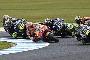 "Ezpeleta: ""El dominio de Márquez refleja la influencia del piloto en MotoGP"""