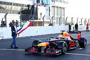 Zandvoort verstrekt evenementenvergunning voor Dutch Grand Prix