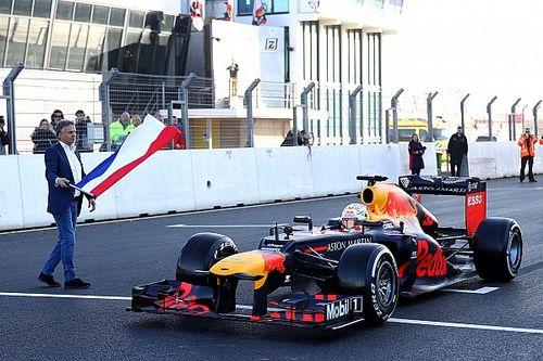 """Lammers: """"F1, seyircisiz yarış için bize ödeme yapmalı"""""""