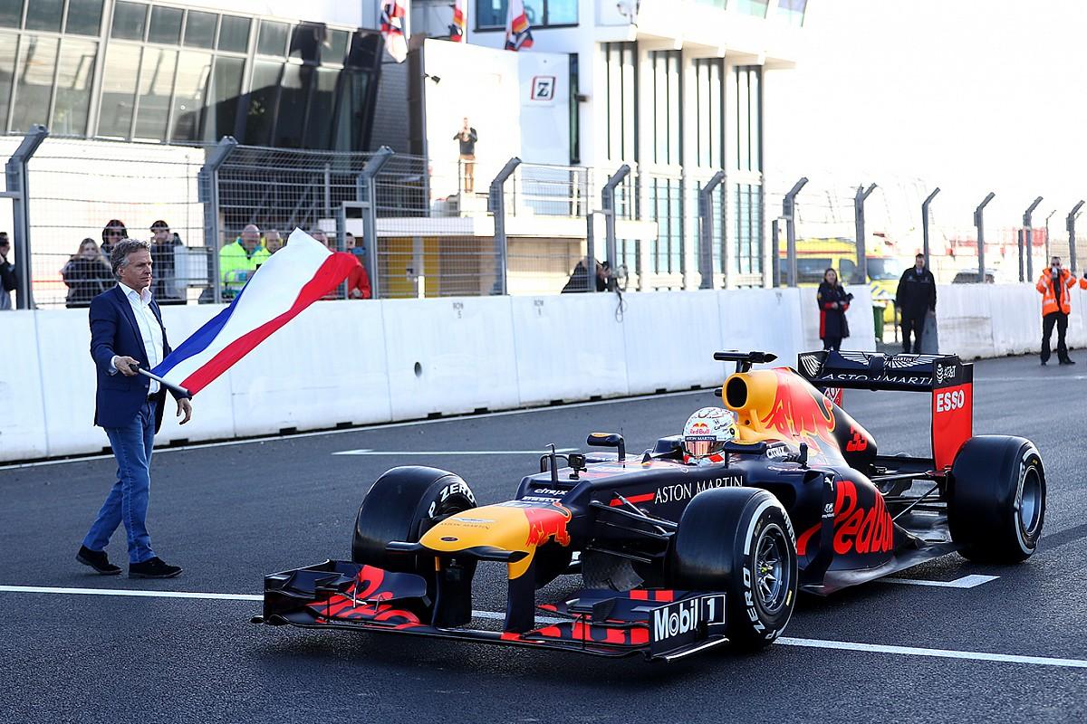 """Dutch GP-organisatie wacht af: """"Het gaat om ontzettend veel puzzelstukjes"""""""