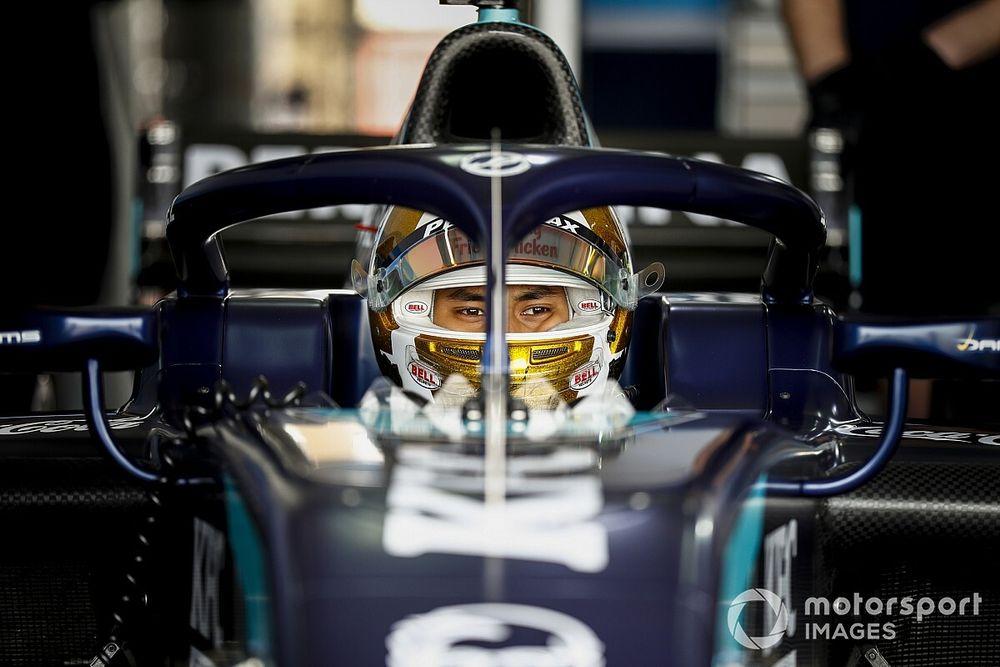 La FIA revisará el accidente de Gelael en Barcelona
