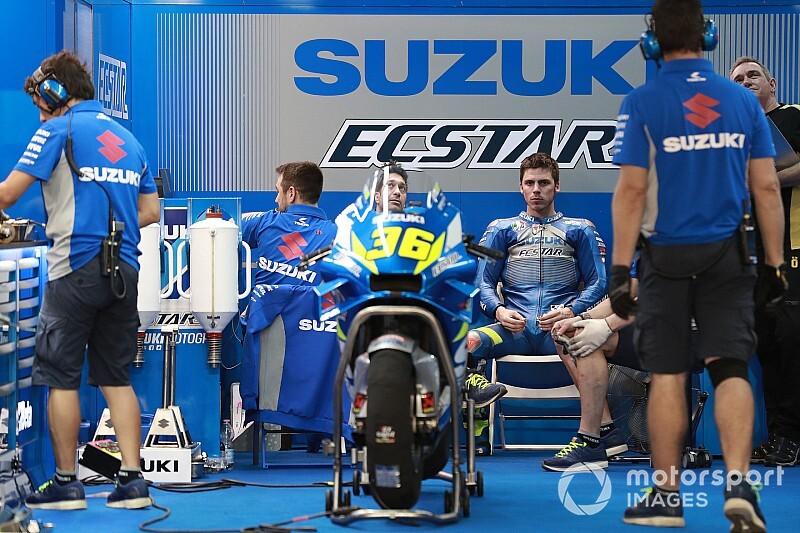 Suzuki było gotowe