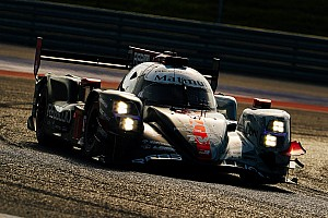 Austin WEC: Rebellion grabs third straight pole