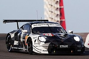 WEC: Dempsey-Proton Racing e Algarve cambiano le line-up per Spa