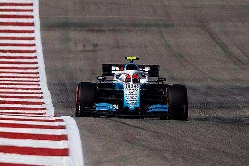 Williams liczy na dobry wyścig