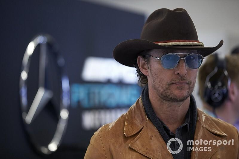 Az Amerikai Nagydíj legjobb felvételei: Matthew McConaughey mindent vitt?