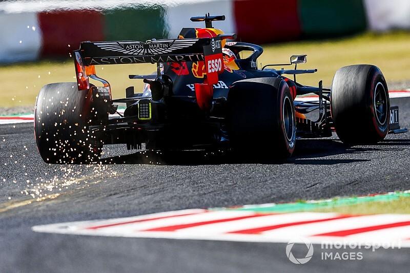 Red Bull Racing blijft met brandstof van ExxonMobil rijden