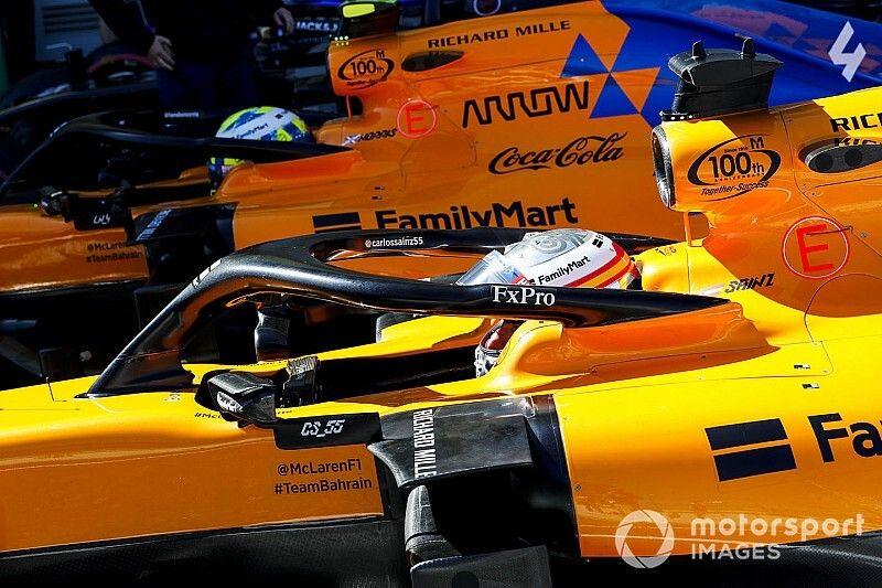 """Yeni simülatör McLaren'a """"büyük bir avantaj"""" getirecek"""