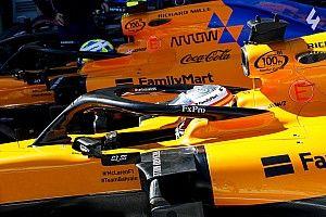 McLaren prepara un novedoso simulador de F1