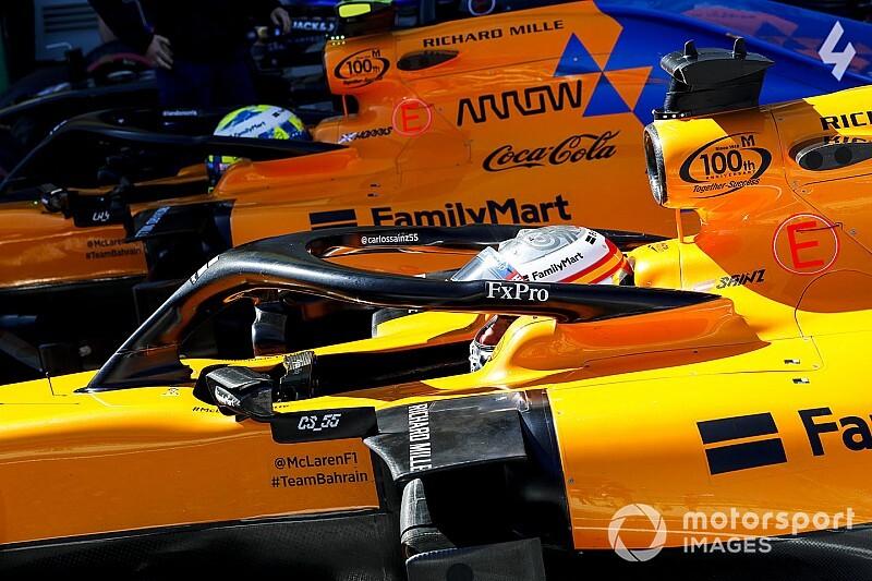 El duelo entre compañeros de F1 tras la clasificación de Austin