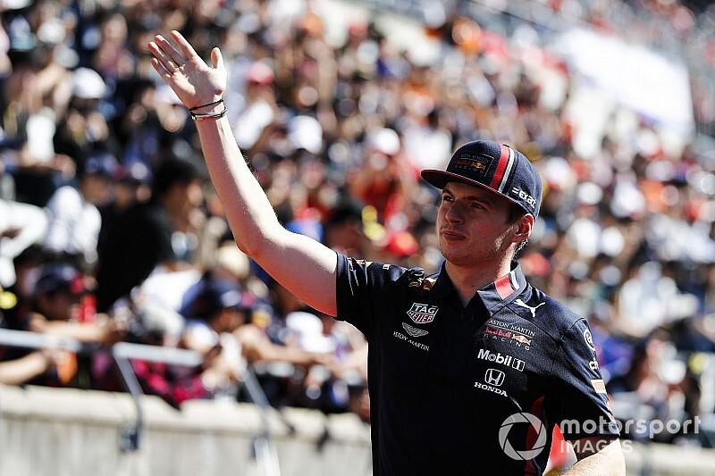 Jos Verstappen: Max vette át Vettel szerepét