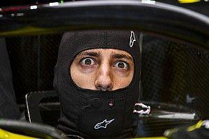 Ricciardo és Hülkenberg is mérhetetlenül csalódott