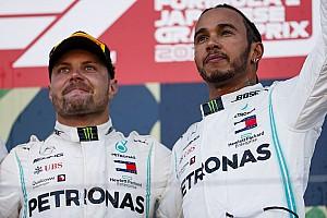 Hamilton o krok od mistrzostwa