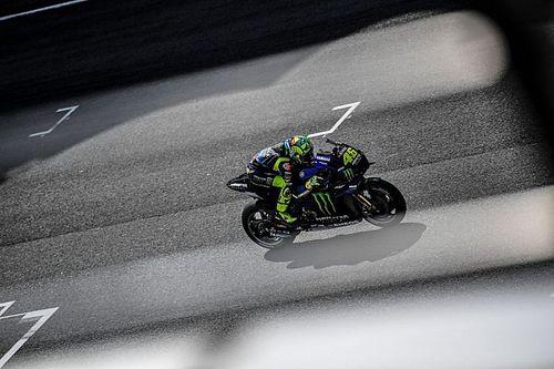 Fotogallery MotoGP: la seconda giornata dei test di Sepang