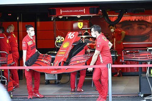Binotto, Ferrari pit duvarından ayrılıyor, takım yapısı değişiyor