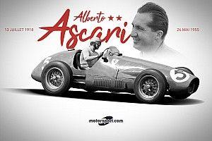 Alberto Ascari: Het bijzondere lot van een Formule 1-legende