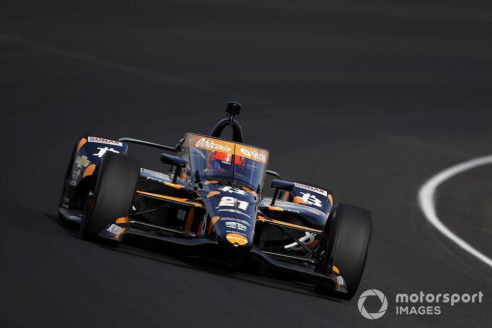 VeeKay Cuma Kurang Satu Syarat untuk Raih Gelar IndyCar