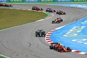 Los desafíos que los equipos de F1 tendrán con las carreras sprint