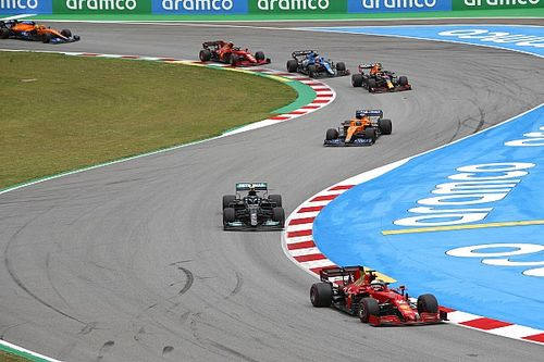 How F1's new sprint qualifying races will challenge teams