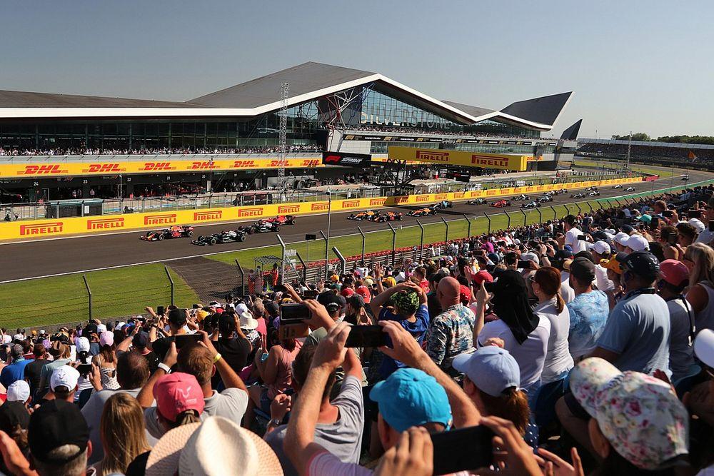 Penggemar Sambut Baik F1 Sprint Race