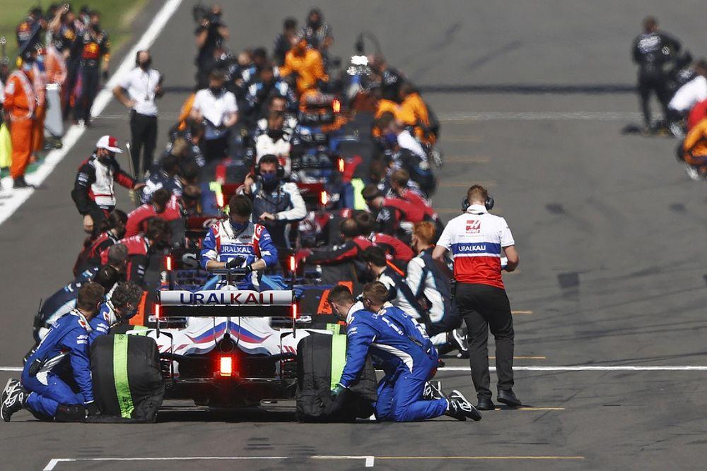 Los ingresos de la F1 siguen en alza tras la caída por el COVID-19