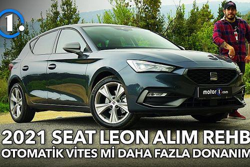 2021 SEAT Leon | Otomatik Vites Mi Donanım Mı? | Alım Rehberi